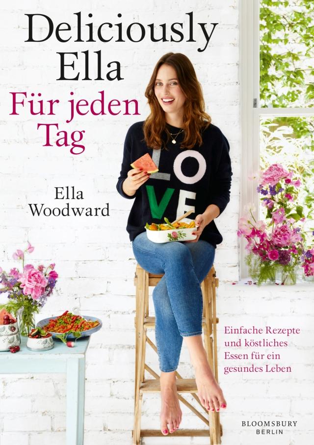 Buchreview auf RezeptTagebuch - Deliciously Ella - Für jeden Tag- Einfache Rezepte und köstliches Essen für ein gesundes Leben.jpg
